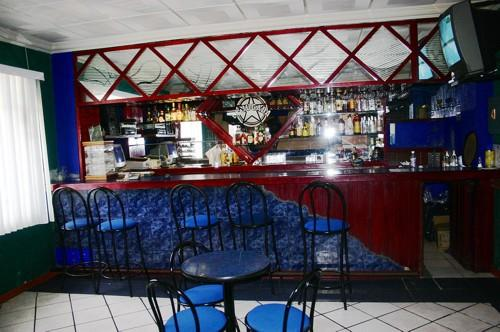 Baez Carrizal Hotel Villahermosa