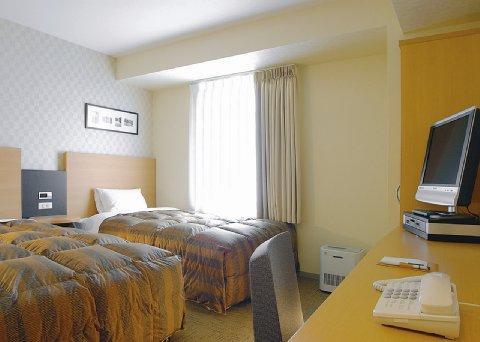 Comfort Hotel Kiyosumi Shirakawa Tokyo