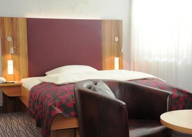 Kronen Hotel Stuttgart