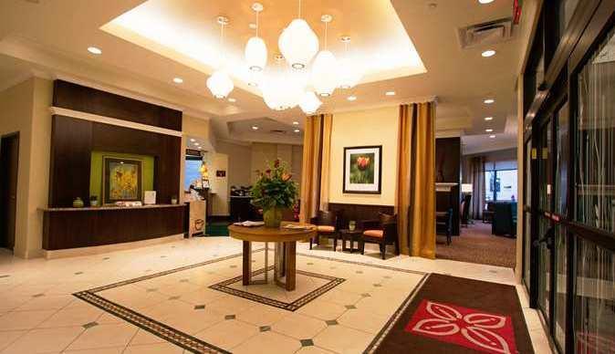 Hilton Garden Inn Downtown Saskatoon