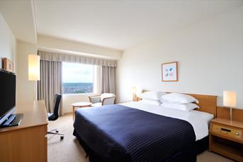 Sheraton Hotel Sapporo