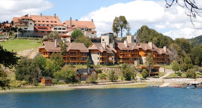 Llao Llao Hotel & Resort San Carlos de Bariloche