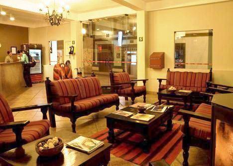 Casa Andina Classic Tikarani Hotel Puno