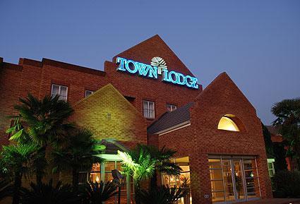 Town Lodge Menlo Park Pretoria
