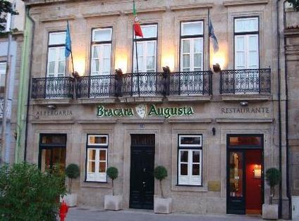 Albergaria Bracara Augusta Hotel Braga