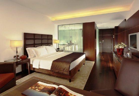 Sheraton Hotel & Spa Porto