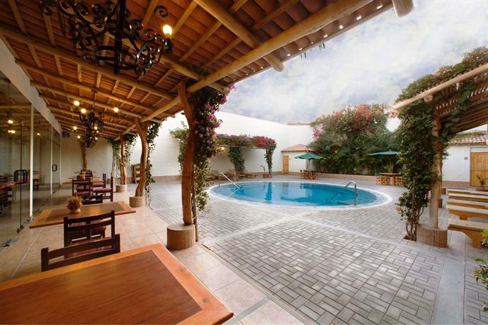 Casa Andina Classic Hotel Nasca