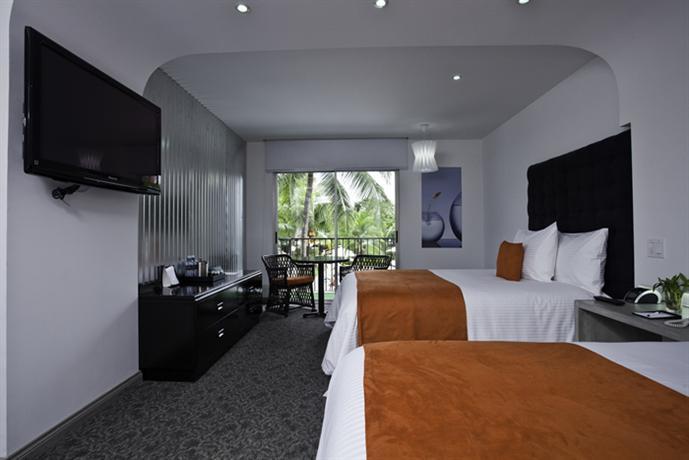 Riande Airport Hotel Panama City (Panama)