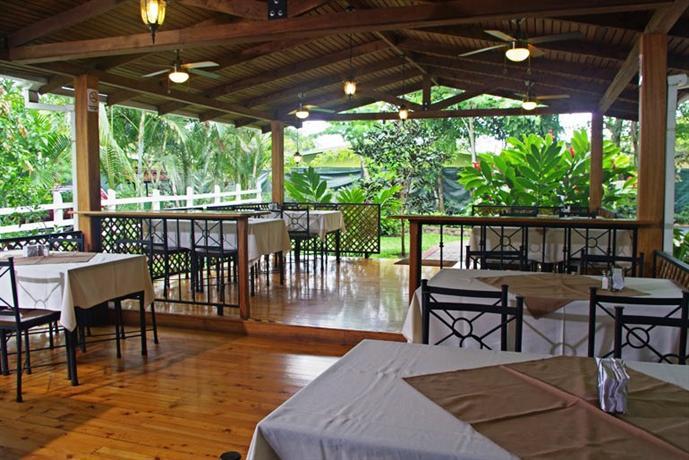 Robledal Hotel Alajuela