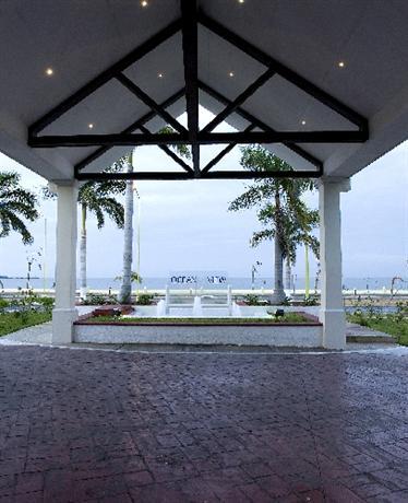 Ocean View Hotel Campeche