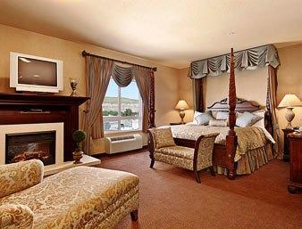 Ramada Suites and Inn Drumheller