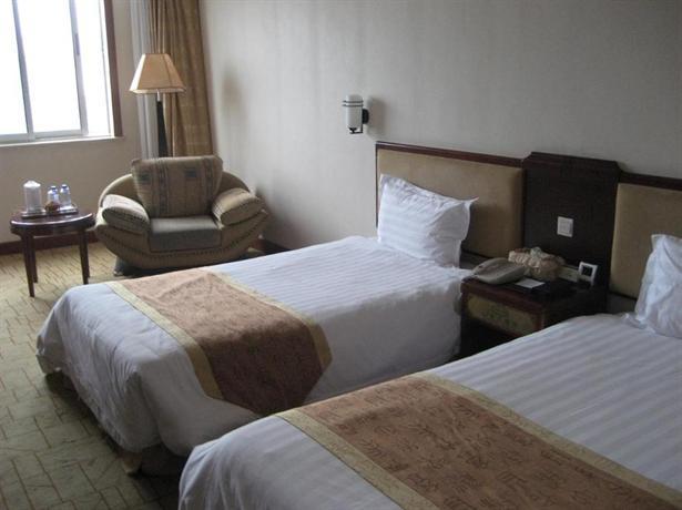 Sanfod Shandong Hotel Qingdao
