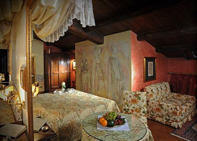 Gabbia DOro Hotel Verona