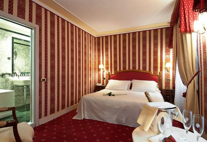Hotel Palazzo Sant Angelo Venezia