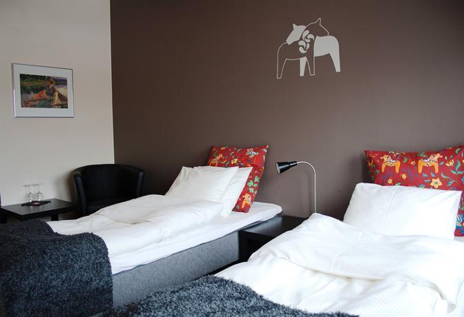 St Mikael Hotel Mora (Sweden)