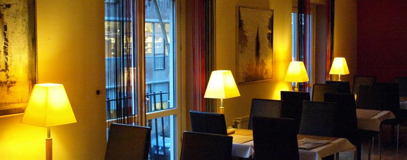 Siesta Hotell Karlskrona