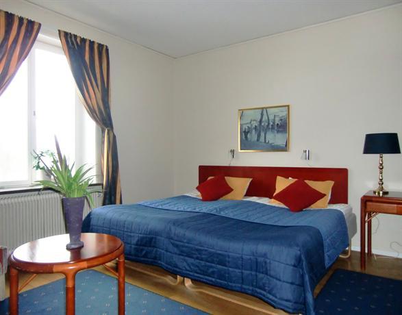 Sirius Hotel Kristianstad