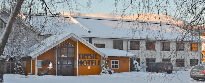Norlandia Knut Hotell Trysil