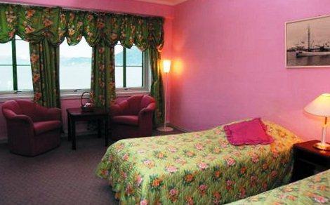 Norlandia Rognan Hotel