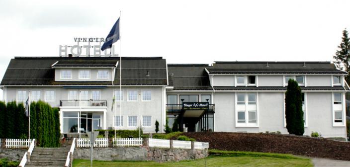 Vinger Hotell Kongsvinger