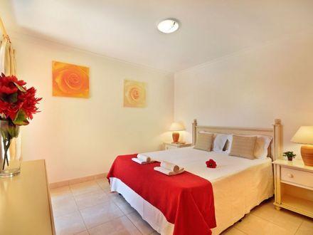 Jardim Da Meia Praia Hotel Lagos