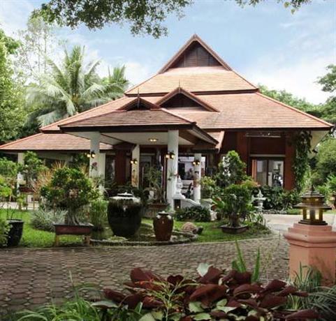 Tao Garden Health Spa Resort