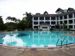 City Park Hotel Nan