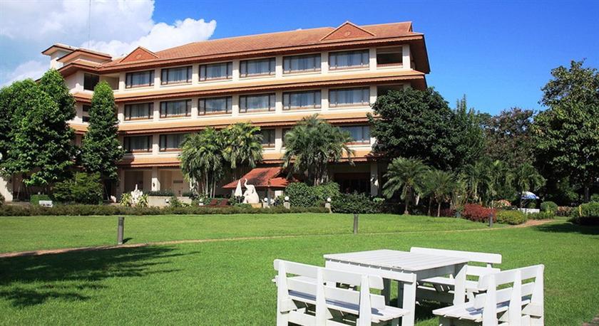 The River House Resort And Spa Chiang Rai