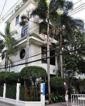 Napa Place Bed And Breakfast Bangkok