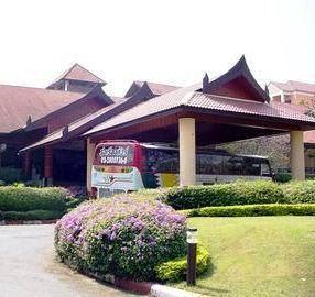 Pavilion Rim Kwai Resort Kanchanaburi