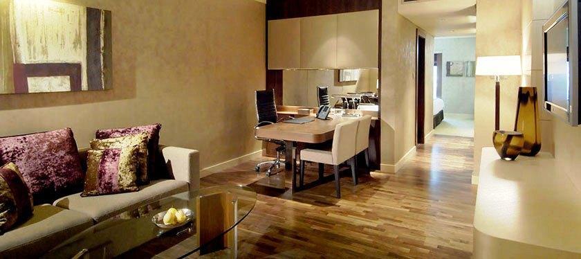 Intercontinental Hotel Al Khobar