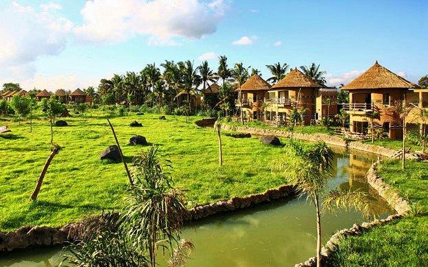 Bali Safari and Marine Park - Zoo in Bali - Thousand Wonders