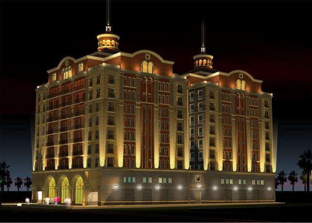 صورةفندق كراون بلازا الخبر