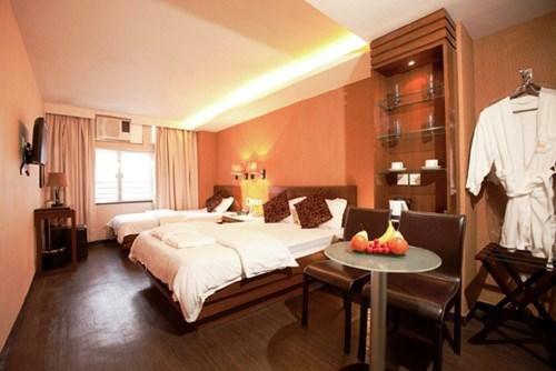 Sunny Day Hotel (Tsim Sha Tsui)