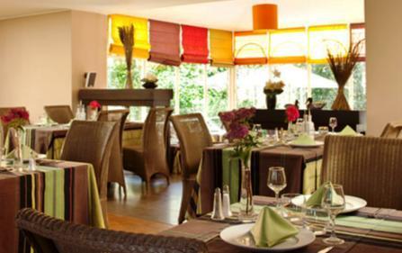 Auberge du Manet Hotel Montigny-le-Bretonneux