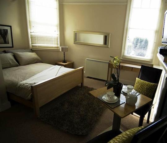 Noa Residence Apartments Oxford