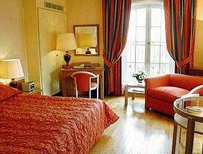 Villa Florentine Hotel Lyon