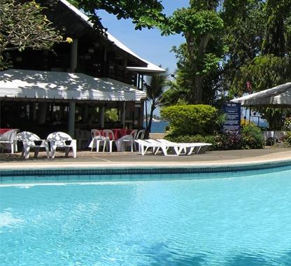 Chali Beach Resort