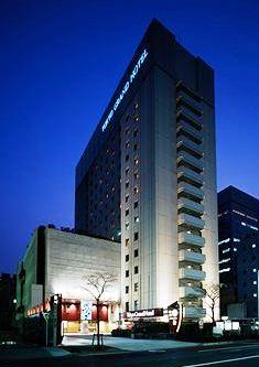 Grand Hotel Tokyo