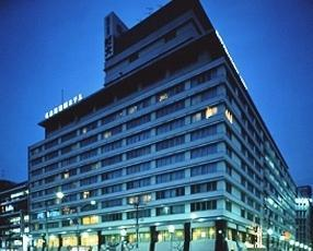 Kokusai Hotel Nagoya