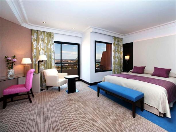 Grupotel Valparaiso Palace Hotel Palma