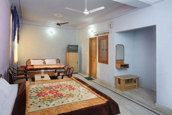 Hotel Raj Bed & Breakfast Agra