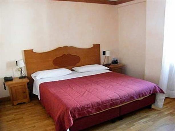 Croux Hotel Courmayeur