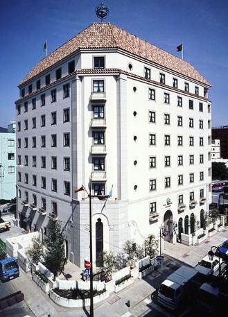 Monterey Hotel Nagasaki