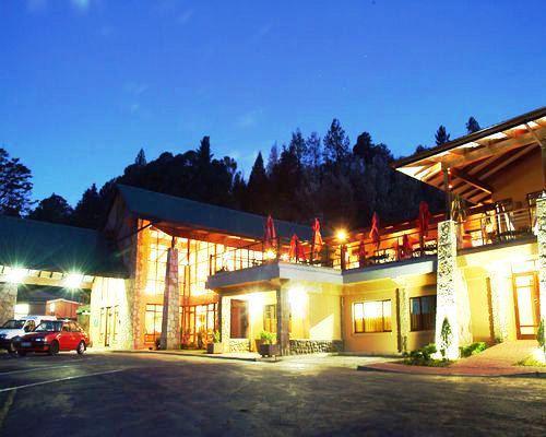 Drakensberg Gardens Golf & Leisure Resort