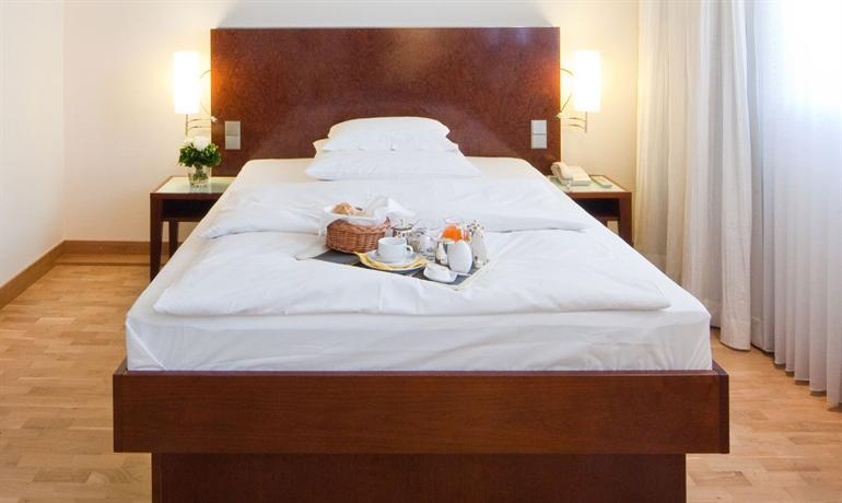 Grand Hotel Mussmann Hannover