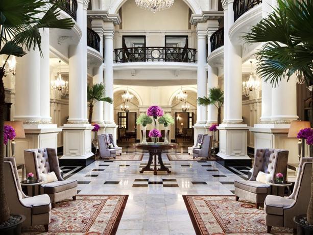 Waldorf Astoria Shanghai On the Bund Hotel