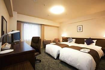Daiwa Roynet Hotel Sannomiya Kobe