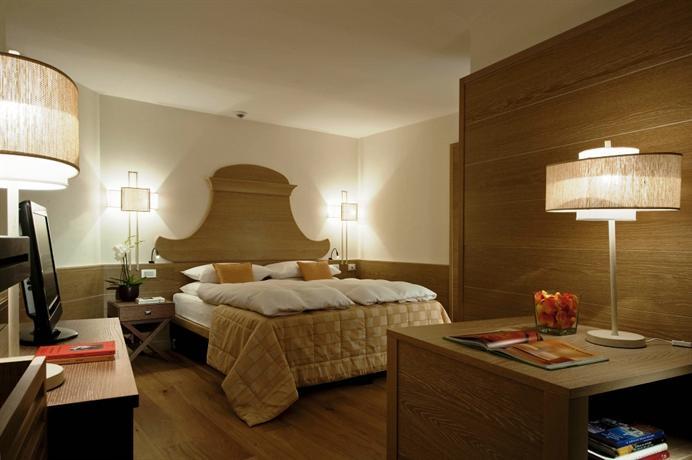 Savoia Grand Hotel Cortina D'ampezzo
