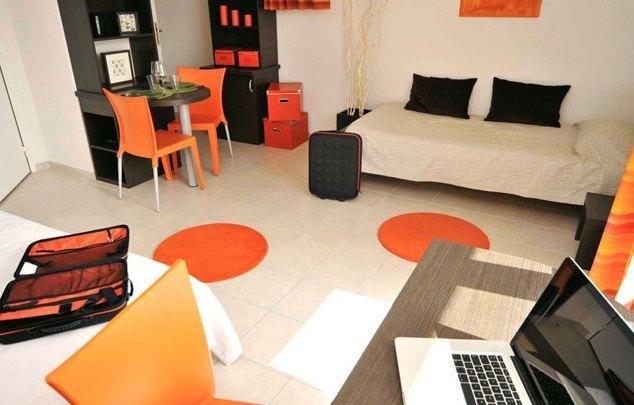 Park and Suites - Thonon-les-Bains
